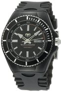 Cruise Magnum Automatic Black Mens Watch 109001