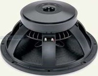 C 15  1400W SUBWOOFER 4  COIL CERAMIC