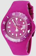 atch Purple Jelly Thorn Unisex Watch JTB18AM