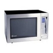 WBYMW1 850-Watt Microwave Oven with Barcode Scanni