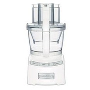 FP-12 Elite Collection 12-cup Food Processor - Whi
