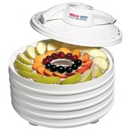 FD-35 Snackmaster Entree - 5 Tray with Original Je