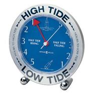 Tide Mate III, Tide Clock