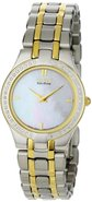 Eco Drive Stiletto Ladies Watch EG3154-51D