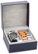Telescope Multifunction Box Set Mens Watch N19586G