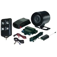 PWD401 Remote Start/Security System