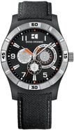 BOSS ORANGE Multifunction Nylon Mens Watch 1512536