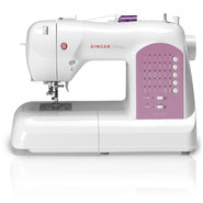 8763 Curvy Sewing Machine