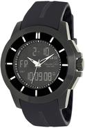 New York Touch Screen Mens Watch KC1850