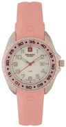 Sealander Rubber Ladies Watch 06-6S1-04-008
