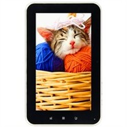 7-Inch Tablet Reader With Wi-Fi