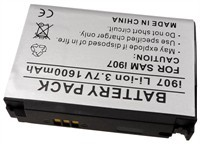 Lithium Battery For Samsung Access a827, Eternity 