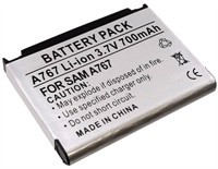 Lithium Battery For Samsung Propel a767