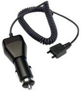 Car Charger For Sony Ericsson W300i, W350a, W380a