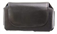Leather Carrying Pouch Case For Samsung Freeform I