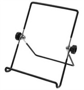 Metal Frame Stand For Apple iPad, Tablet Devices