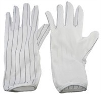 Anti-Static Gloves - Small