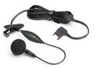 Handsfree For Sony Ericsson Cell Phone