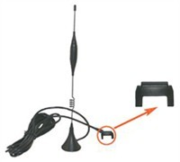 External Antenna With Magnetic Stand For Nokia 826