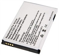 Lithium Battery For HTC Arrive