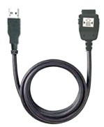 USB Data Cable For Kyocera 2235, 2255, 2325, 2345,