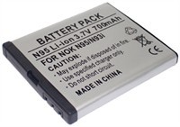 Lithium Battery For Smartphone i6, E99