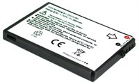 Lithium Battery For HTC Dash / S620