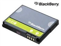 Original BlackBerry Battery D-X1 For Curve 8900, S