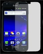 Screen Protector For Samsung Galaxy S II Skyrocket