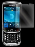 Screen Protector For BlackBerry Torch 9800, Torch