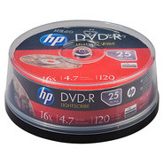 DVD-R with LightScribe Media