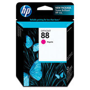 88 Magenta Officejet Ink Cartridge