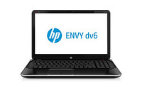 HP ENVY 16   dv6t Select Ed. - 2.5 GHz; 750GB HD; 