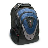 Swissgear Ibex Ga-7316-06f00 Backpack For 17   Lap