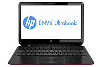 ENVYbook 4t with 500GB HD; 4GB RAM; Windows 8 Pro 