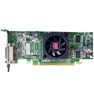 Dell Dell 512 MB AMD Radeon HD 6350 - Graphics car