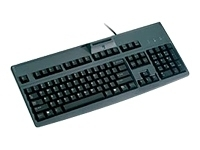 G83-6744 Smart Card Keyboard - Black (G83-6744LUAU