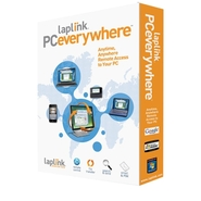 Download - Laplink PCeverywhere 5 - Single User Li