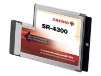 SR-4300 ExpressCard Smart Card Reader (SR-4300)