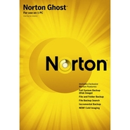 Norton Ghost 15.0 (20097637)