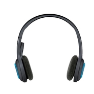 H600 Wireless Headset (981-000341)