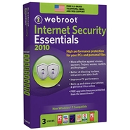 Download - Webroot Internet Security Essentials -