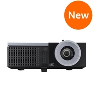 Dell Portable HD DLP Office Projector - 4320 (K6GJ