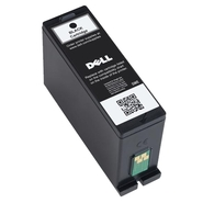 Dell Single Use Standard Capacity Black Ink Cartri