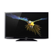 Sony 42-inch LED-backlit LCD TV - KDL-42EX440 BRAV