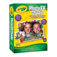 Core Learning Eds Download - Crayola Photo FX Stud