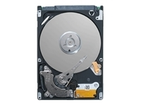 Seagate Momentus 2.5-inch 500GB SATA 3.0Gb/s Noteb