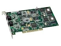 Dialogic Trufax 2-Channel 200-R PCI Loop Start Hal