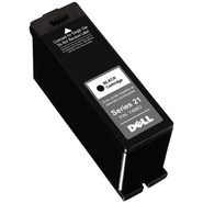 Dell Single Use Standard Yield Black Cartridge (Se