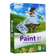 Download - Corel Corporation Corel Paint It Photo